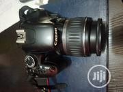 This Is Canon 350D Professional Camera | Photo & Video Cameras for sale in Lagos State, Ikeja