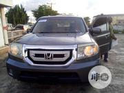 Honda Pilot 2011 Gray | Cars for sale in Lagos State, Alimosho