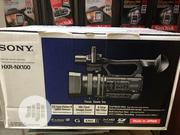SONY Hxr Nx100 | Photo & Video Cameras for sale in Lagos State, Lagos Island