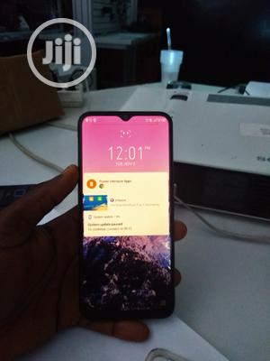 New Infinix Hot 8 32 GB Blue