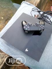 PS4+10games Installed | Video Game Consoles for sale in Edo State, Ovia North East