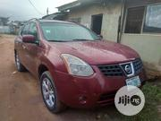 Nissan Rogue 2010 Red | Cars for sale in Lagos State, Ikeja