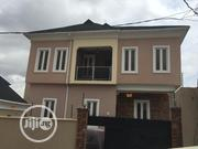 A Wing Of 4 Bedroom Duplex With A Room Bq Self Compound At Ikeja   Houses & Apartments For Sale for sale in Lagos State, Ikeja