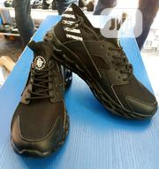 Black Canvas Smart Move | Shoes for sale in Lagos State, Ojo
