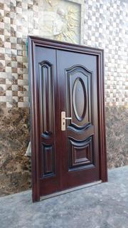 4ft China Steel Doors | Doors for sale in Lagos State, Orile