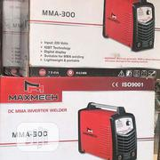 Maxmech Inverter Welding Machine MMA-300 | Electrical Equipments for sale in Lagos State, Surulere