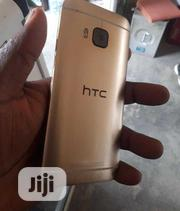 HTC One M9 32 GB Gold | Mobile Phones for sale in Lagos State, Ikeja