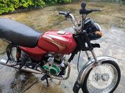 Bajaj Boxer 2018 Red | Motorcycles & Scooters for sale in Lagos State, Ajah