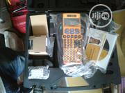 """DYMO RHINO 5200 3/4"""" 