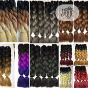 Kanekalon Ombre Hair | Hair Beauty for sale in Delta State, Ughelli North