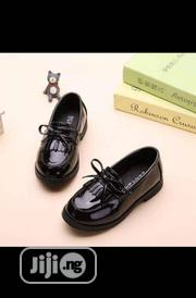 Quality Boy's Shoe Available in Black | Children's Shoes for sale in Lagos State, Lagos Island