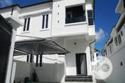 4 Bedroom Detached Duplex For Sale At Chevron Drive Lekki Lagos | Houses & Apartments For Sale for sale in Lagos State, Lekki Phase 1