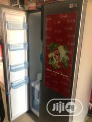 LG Inverter Fridge | Kitchen Appliances for sale in Lagos State, Lagos Island