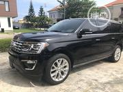 Ford Expedition 2018 Black | Cars for sale in Lagos State, Lekki Phase 2