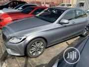 Mercedes-Benz C300 2017 Gray | Cars for sale in Lagos State, Ikeja