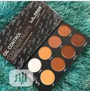 LA Pride 8 Shades Concealer Pallet | Makeup for sale in Lagos State, Amuwo-Odofin