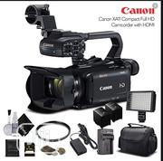 CANON Xa 11 PRO Camcorder+Extra Battery | Photo & Video Cameras for sale in Lagos State, Ikeja
