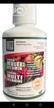 Bell Liquid Multivitamin | Vitamins & Supplements for sale in Lagos State, Victoria Island
