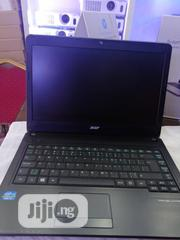 Laptop Acer 4GB Intel Core i5 HDD 500GB | Laptops & Computers for sale in Lagos State, Ikeja