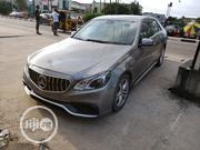 Mercedes-Benz E350 2010 Silver | Cars for sale in Lagos State, Yaba