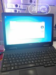 Laptop Dell 4GB Intel Core i5 HDD 500GB | Laptops & Computers for sale in Lagos State, Ikeja