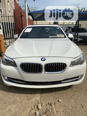 BMW 528i 2012 White | Cars for sale in Lagos State, Ikeja