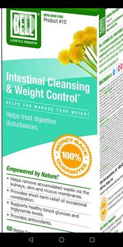 Bell Intestinal Cleansing and Weight Control. | Vitamins & Supplements for sale in Lagos State, Ojo