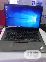 Laptop Lenovo ThinkPad X1 Carbon 8GB Intel Core i5 SSD 128GB | Laptops & Computers for sale in Lagos State, Ikeja