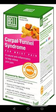 Bell Bladder and Yeast Infection Capsule   Vitamins & Supplements for sale in Lagos State, Ilupeju