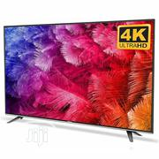 "LG 55""Inch 2019 Uhd Smart 4K TV Full HD Wi-fi Facility High Definition 