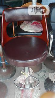 Leather Bar Stool | Furniture for sale in Lagos State, Ikeja