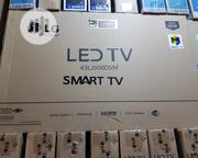 43 Inch Smart TV LG | TV & DVD Equipment for sale in Lagos State, Ajah