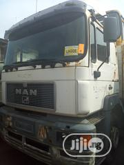 MAN Crane Truck | Trucks & Trailers for sale in Lagos State, Lagos Mainland