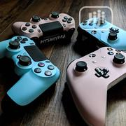 Game Pad For Ps4 Wireless Xbox One Controller Console Joystick X Box | Video Game Consoles for sale in Lagos State, Ikeja