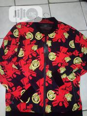 Men's Versace Jacket | Clothing for sale in Abuja (FCT) State, Wuse II