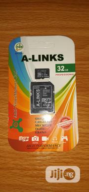 32gb Memory Card | Accessories & Supplies for Electronics for sale in Oyo State, Lagelu