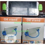 Ok Stand Phone Holder | Accessories for Mobile Phones & Tablets for sale in Lagos State, Mushin