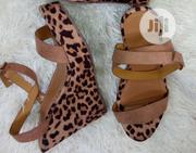 New Female Suade Ankle Shoe | Shoes for sale in Lagos State, Amuwo-Odofin