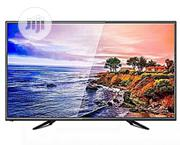 Brand New 43 Inch Amani Led TV For Sale | TV & DVD Equipment for sale in Imo State, Owerri-Municipal