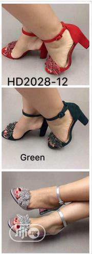 New Female Occasion Heel Shoe   Shoes for sale in Lagos State, Amuwo-Odofin