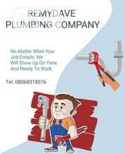 Plumbing Works | Building & Trades Services for sale in Oyo State, Ibadan North