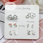 7 In 1 Women Earrings | Jewelry for sale in Lagos State, Badagry