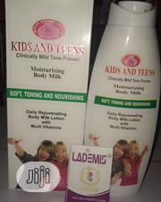 Kids And Teens Lotion | Skin Care for sale in Kwara State, Ilorin East