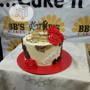 Birthday Cake | Meals & Drinks for sale in Abuja (FCT) State, Lugbe