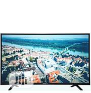Brand New 43 Inch Amani Led TV For Sale | TV & DVD Equipment for sale in Ogun State, Abeokuta North