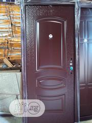 3ft China Steel Doors | Doors for sale in Lagos State, Orile