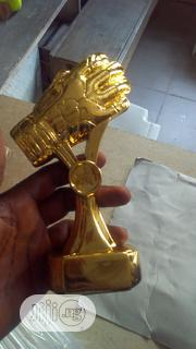 Original Golden Gloves Award | Arts & Crafts for sale in Lagos State, Yaba