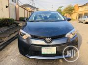 Toyota Corolla 2016 Blue | Cars for sale in Lagos State, Ikeja