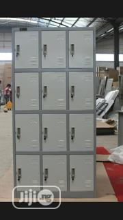 Quality Workers Locker | Furniture for sale in Lagos State, Ojo