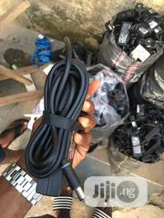 Flat Dell Fat Mouth Charger | Computer Accessories  for sale in Lagos State, Ikeja